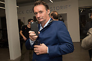 CHRIS SHAW, Opening of the Martin Parr Foundation party,  Martin Parr Foundation, 316 Paintworks, Bristol, BS4 3 EH  20 October 2017
