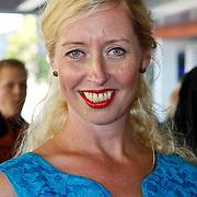 NLD/Tilburg/20101010 - Inloop musical Legaly Blonde, Plien van Bennekom