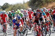 CYCLING - VUELTA SPAIN 2018 - STAGE 8 010918