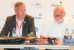, Kiel - Kieler Woche 18. - 26.06.2016, Dirk Ramhorst - Her,mann Hell