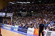 DESCRIZIONE : Trieste Nazionale Italia Uomini Torneo internazionale Italia Serbia Italy Serbia<br /> GIOCATORE : Panoramica<br /> CATEGORIA : Panoramica Marketing Tifosi<br /> SQUADRA : Italia Italy<br /> EVENTO : Torneo Internazionale Trieste<br /> GARA : Italia Serbia Italy Serbia<br /> DATA : 05/08/2014<br /> SPORT : Pallacanestro<br /> AUTORE : Agenzia Ciamillo-Castoria/GiulioCiamillo<br /> Galleria : FIP Nazionali 2014<br /> Fotonotizia : Trieste Nazionale Italia Uomini Torneo internazionale Italia Serbia Italy Serbia