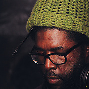 Sundae 06-02-13 with Questlove