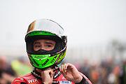 Glenn IRWIN, TAK CHUN Racing by PBM/Penz13, Ducati<br /> <br /> 64th Macau Grand Prix. 15-19.11.2017.<br /> Suncity Group Macau Motorcycle Grand Prix - 51st Edition<br /> Macau Copyright Free Image for editorial use only