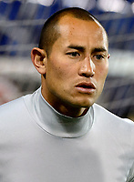 Concacaf Gold Cup Usa 2017 / <br /> Us Soccer National Team - Preview Set - <br /> Luis Robles