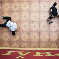 Vietnam | Lifestyle | Hip-Hop dancers