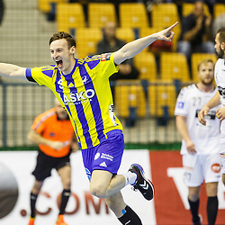20170211: SLO, Handball - EHF Champions League 2016/17, RK Celje PL vs IFK Kristianstad