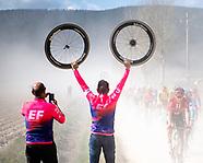 Strade Bianche EF 2019