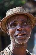 Local man<br /> South Madagascar<br /> MADAGASCAR
