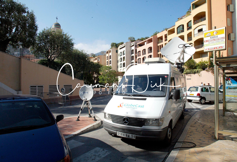 Transport<br /> CSI-A Monaco 2002<br /> Photo © Dirk Caremans