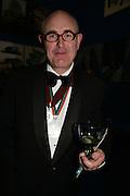 HUMPHREY OCEAN, Royal Academy Annual Dinner. Piccadilly. London. 5 June 2007.  -DO NOT ARCHIVE-© Copyright Photograph by Dafydd Jones. 248 Clapham Rd. London SW9 0PZ. Tel 0207 820 0771. www.dafjones.com.