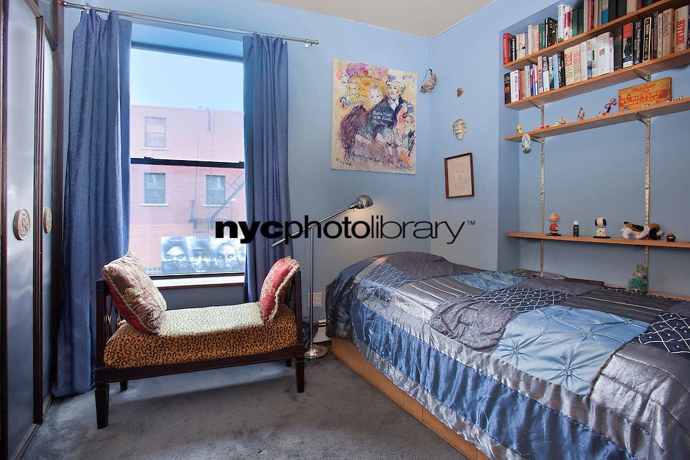 Bedroom at 2 Prince Street