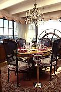 Rueben E Lee Restaurant Private Dining Room Newport Beach