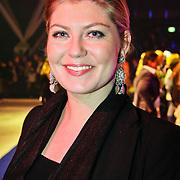 NLD/Amsterdam/20101202 - Première 'Energia', Pauline Wingelaar