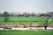 Nederland, Persingen, 25-4-2012Uitzicht over de OoijpolderFoto: Flip Franssen/Hollandse Hoogte