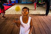 Battambang Circus School