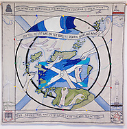 Great Tapestry of Scotland complete Panel<br /> <br /> <br /> Copyright Alex Hewitt<br /> 07789 871 540<br /> <br /> Reproduction fees payable to Alex Hewitt
