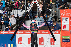 Filip Sakala (CZE) during Ski Flying Hill Team Competition at Day 3 of FIS Ski Jumping World Cup Final 2019, on March 23, 2019 in Planica, Slovenia. Photo by Peter Podobnik / Sportida