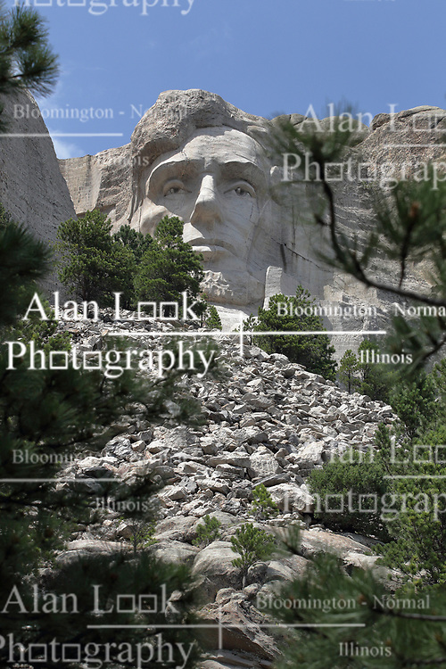 Mt. Rushmore National Park