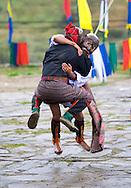 Haa Tsechu (festival)