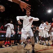 03/07/2015 - Men's Basketball v Nevada