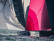 Cowes sailing