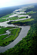 Aerial, New Jersey, Maurice River, South Jersey, Millville, NJ