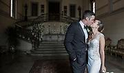 Kiss at Oheka castle