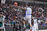 DESCRIZIONE : Eurocup 2014/15 Last32 Dinamo Banco di Sardegna Sassari -  Banvit Bandirma<br /> GIOCATORE : Brian Sacchetti<br /> CATEGORIA : Tiro Penetrazione Sottomano<br /> SQUADRA : Dinamo Banco di Sardegna Sassari<br /> EVENTO : Eurocup 2014/2015<br /> GARA : Dinamo Banco di Sardegna Sassari - Banvit Bandirma<br /> DATA : 11/02/2015<br /> SPORT : Pallacanestro <br /> AUTORE : Agenzia Ciamillo-Castoria / Luigi Canu<br /> Galleria : Eurocup 2014/2015<br /> Fotonotizia : Eurocup 2014/15 Last32 Dinamo Banco di Sardegna Sassari -  Banvit Bandirma<br /> Predefinita :