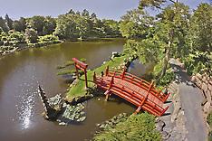 JUL 18 2012 Oriental Park of MaulÈvrier