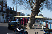 20190324 Varsity, CUBC vs Oxford Brookes, Putney, UK
