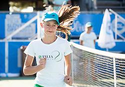 ATP Challenger Tilia Slovenia Open 2016, on August 11, 2016 in Sports centre, Portoroz/Portorose, Slovenia. Photo by Vid Ponikvar / Sportida