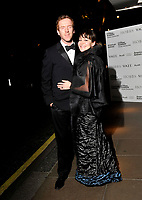 The 57th Evening Standard Theatre Awards at The Savoy Hotel  London, England - 20.11.11