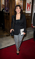 Arlene Phillips at  the press night of the brand-new comedy Magic Goes Wrong. Vaudeville Theatre. London.,8th jan 2010