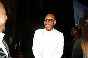 NEW YORK, NEW YORK-JUNE 4: Music Producer Swizz Beatz aka Kassam Dean attends the 2019 Gordon Parks Foundation Awards Dinner and Auction Inside celebrating the Arts & Social Justice held at Cipriani 42nd Street on June 4, 2019 in New York City. (Photo by Terrence Jennings/terrencejennings.com)