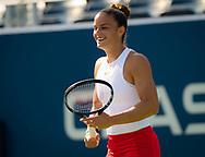 Maria Sakkari of Greece during practice at the 2018 US Open Grand Slam tennis tournament, New York, USA, August 22th 2018, Photo Rob Prange / SpainProSportsImages / DPPI / ProSportsImages / DPPI