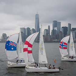 International Yacht Club Challenge