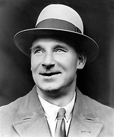 George Kay - Southampton (Manager) 1931-36. Credit: Colorsport
