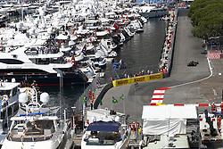 May 27, 2017 - Monte Carlo, Monaco - Motorsports: FIA Formula One World Championship 2017, Grand Prix of Monaco, .#27 Nico Hulkenberg (GER, Renault Sport F1 Team) (Credit Image: © Hoch Zwei via ZUMA Wire)
