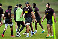 South Africa Training 190721