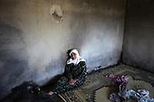 Idlib Province: Revisitation April 2012