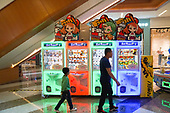 Shopping Centres Malls Retailers China