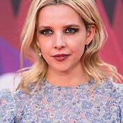 Greta Bellamacina attended King Richard | BFI London Film Festival 2021, 15 October 2021 Southbank Centre, Royal Festival Hall, London, UK.