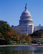 United States Capitol Building, Washington, District of Columbia.