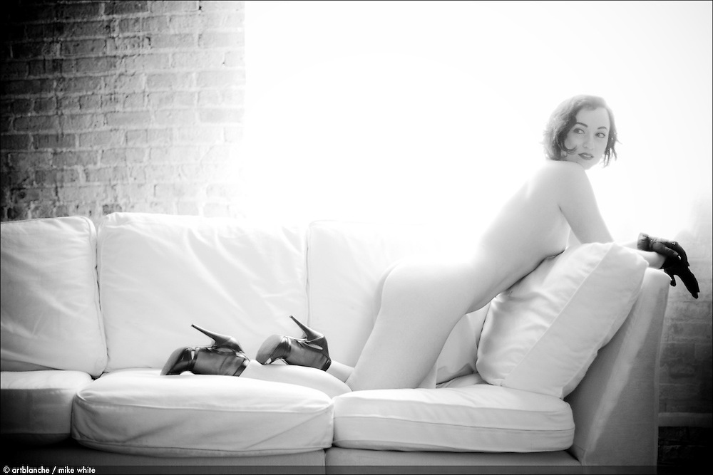 The second part of the Michelle L'amour session from Summer 2010 in Chicago. Michelle L'amour Michelle L'amour