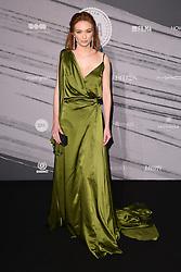 Eleanor Tomlinson bei den British Independent Film Awards in London / 041216<br /> <br /> <br /> *** at the British Independent Film Awards in London on December 4th, 2016 ***