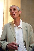MARTIN LONG, Richard Long: Heaven and Earth. Tate Britain, Millbank. London. 1 June 2009