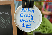 """Ailsa Craig"" variety"