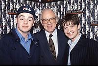 The BRIT Awards Launch 1995 <br /> Wednesday 11 Jan 1995.<br /> The Hard Rock Cafe, London, England<br /> Photo: JM Enternational
