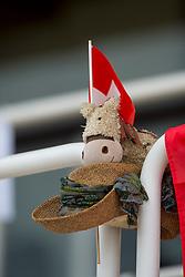Mascot DEN - Individual Test Grade IV Para Dressage - Alltech FEI World Equestrian Games™ 2014 - Normandy, France.<br /> © Hippo Foto Team - Jon Stroud <br /> 25/06/14