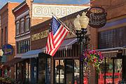 Phillipsburg, Montana